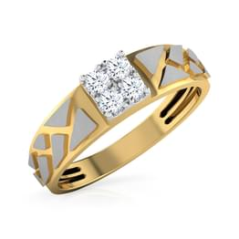 Hank Ring For Men