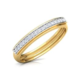 Stria Diamond Band