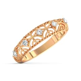 Royal Lattice Ring