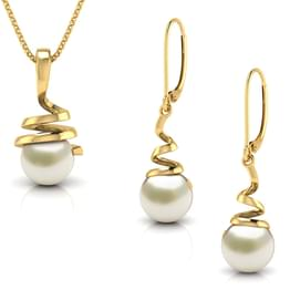 Esprit Pearl Matching Set