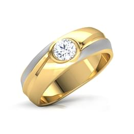 Turia Ring for Him