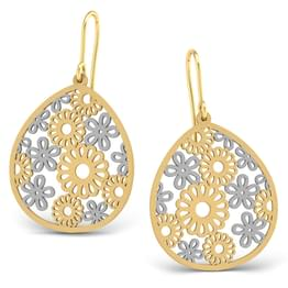 Elya Drop Earrings