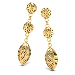Nayela Drop Earrings