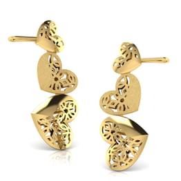 Kelby Cutout Ear Cuffs