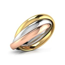 Trinity Ring for Her