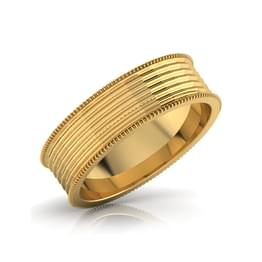 Cole Gold Band for Him
