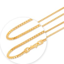 Bliss Box Gold Chain