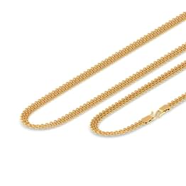 Lucid Venetain Gold Chain