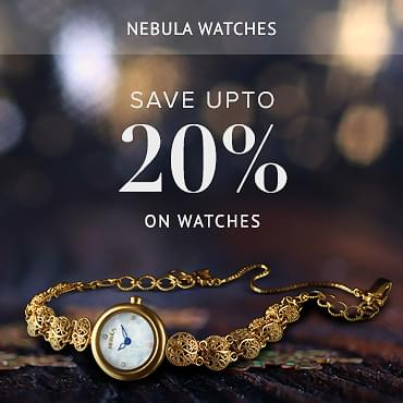 nebula watches