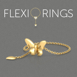 Flexi ring
