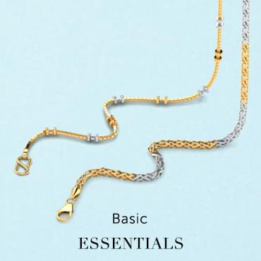 Basic Essential Jewellery